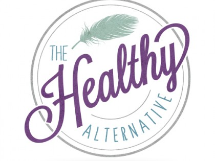 The Healthy Alternative Logo