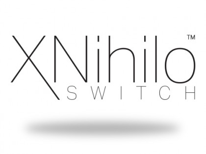 XNihilo Switch Logo