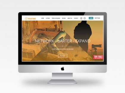 The Ace of Trades Web Design