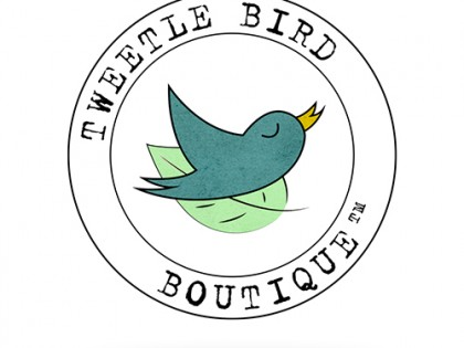Tweetle Bird Logo