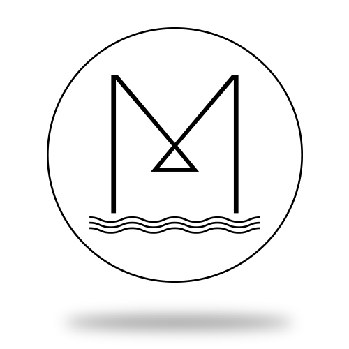 The Manifest Current Logo Design Sacramento Ca