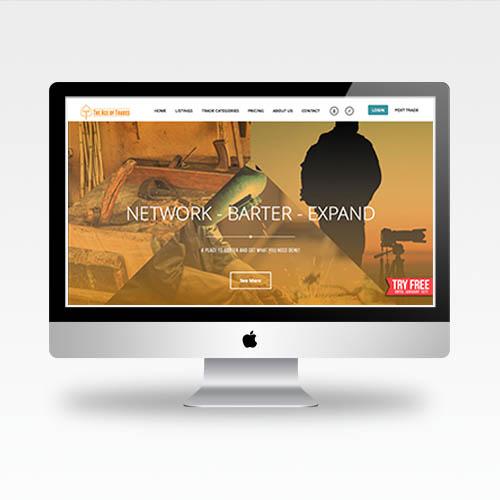 Web Design Sacramento Ca - The Ace of Trades