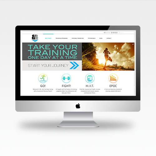 BBV Web Design Sacramento Ca