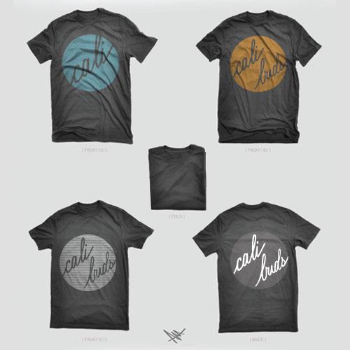 Roseville T-Shirt Design