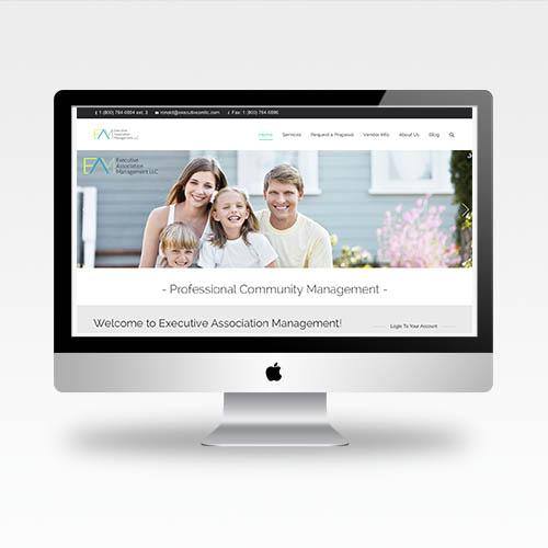 EAM-Web Design Sacramento CA