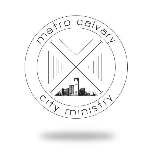 Logo Design Sacramento - Metro City Ministry