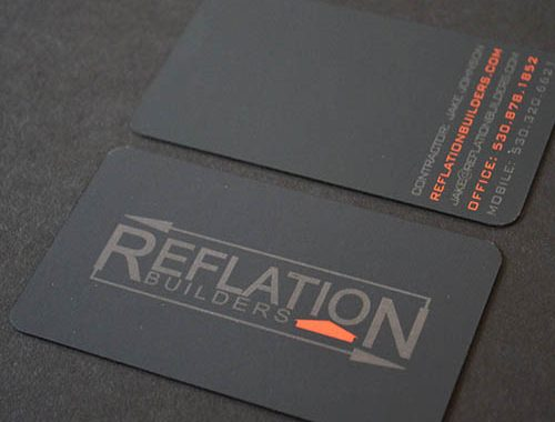 Graphic Design Auburn Ca - Reflation Builders