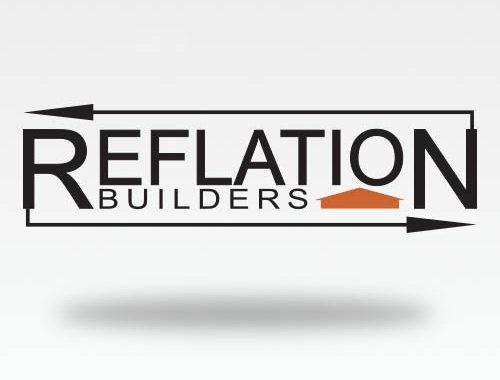 Logo Design Auburn Ca - Reflation