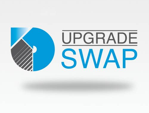 Logo Design Sacramento Ca - Upgrade Swap
