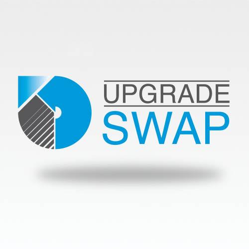 Logo Design Sacramento Ca - Upgrade Swap